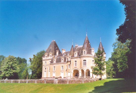 Location de salles terrasses corr ze ch teau du repaire for Les salons du chateau